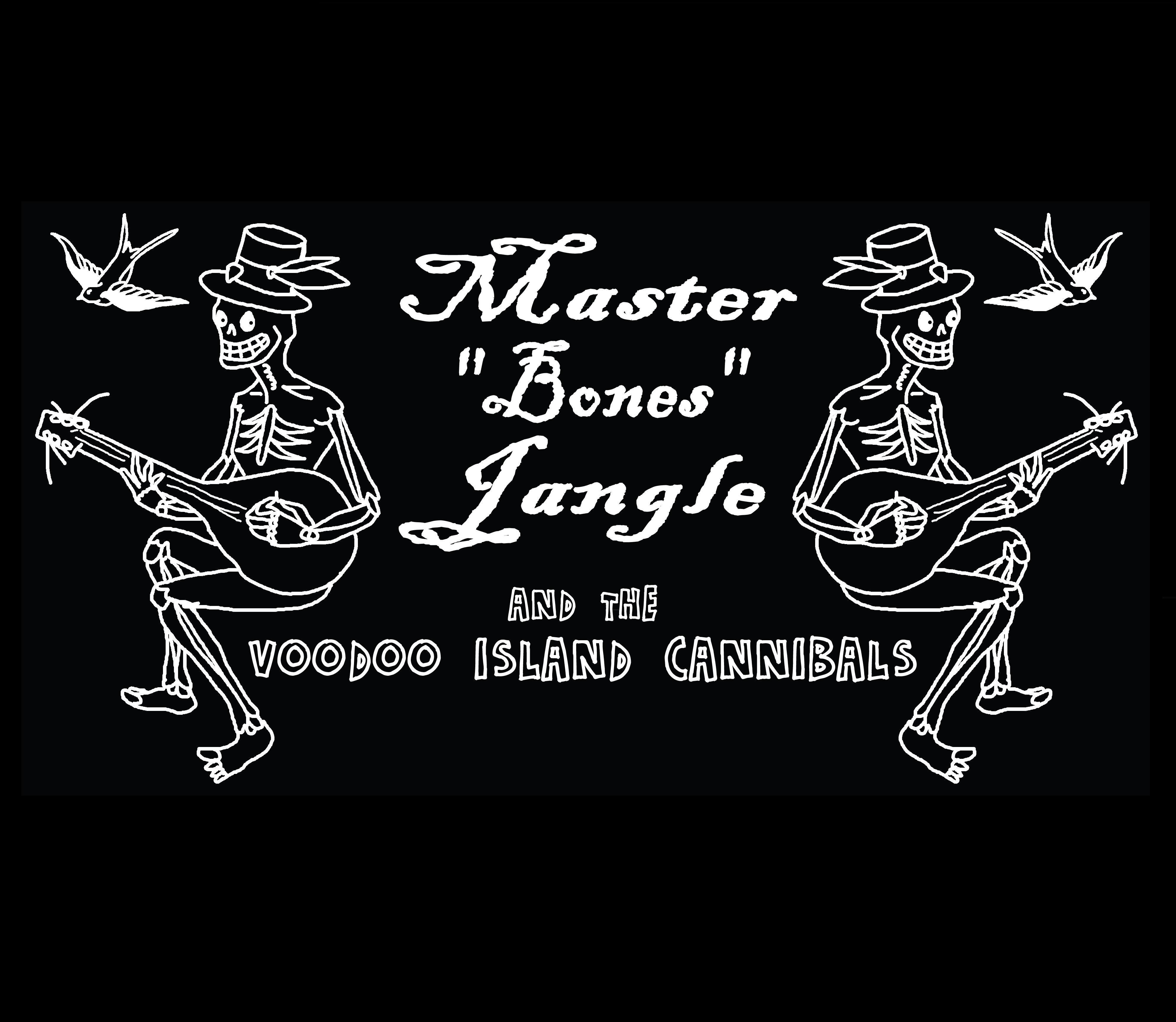 Skully Bones Logo